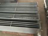 Stainless Steel Finned Radiator