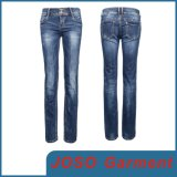 Women Boy Friend Denim Jeans (JC1137)