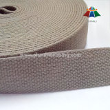27mm Army Green Flat Cotton Tape