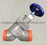 Ammonia Valve Use on Compressor Units
