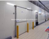 Vegetables Storage Seafood Cold Room Refrigeration Unit Cold Storage