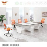 Office Furniture Meeting Room Wooden Conference Table (H70-0362)