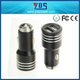 Portable Electric Car Charger 5V 3.1A 2.4A USB Car Charger