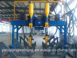 Welding Machine with Automatic System for H Beam/ T Beam