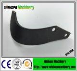 2 Hole Rotary Tiller Blade