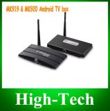 2014 Best Android 4.2.2 TV Set Top Box External Antenna Quad Core Android4.2.2 TV Converter Box Mk919
