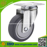 High Quality Thermoplastic Rubber Wheel. Furniture Caster
