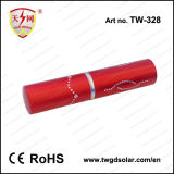 Sexy Red Lipstick Stun Gun for Ladies (TW-328)