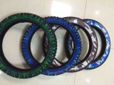 Best Selling Color Motorcycle Tyre and Tube