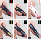 Crossfit Padded Power Weight Lifting Wrist Straps