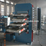 Rubber Floor Tiles Vulcanizing Press Machine for Tyre Recycling