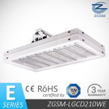 210W Highbay Warehouse Light with High Light Efficiency