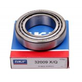 Single Row Tapered Roller Bearing Cone and Cup Set SKF32009