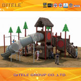 Children′s Outdoor Playground Equipment for Amusement Park Natural (2014NL-01301)