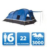 Family Tents, Tent, Group Tent., 6person Tents (DC-03)