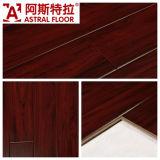 HDF High Gloss Surface Laminate Flooring (AM6616)