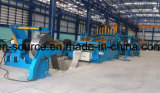 Automation Equipment Transformer Corrugation Fin Production Line