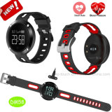2017 New Hot Selling Bluetooth Smart Bracelet with Heart Rate