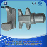 Alloy Steel Sand Casting for Cooler Parts
