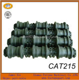 Caterpillar Tractor Track Roller Construction Machinery Spare Parts