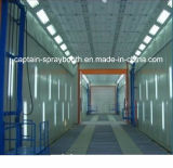 Spray Booth, Industrial Coating Equipment, for Woodwork, Car,