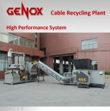 High Performance Cable Recycling Plant / Recycling System