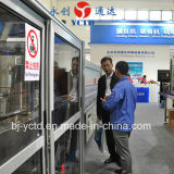 Pear Juice Automatic Shrink Packing Machine (Beijing YCTD)
