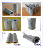 China Glassfiber Hydraulic Oil Filter Cartridge