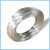High Tensile Zinc Caoted Cold Galvanized Binding Wire