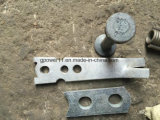 Fleet-Lift Flat Foot Anchor/Flat Anchor