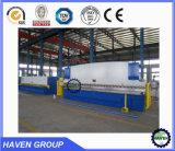 CNC press brake with E200 controller/CNC bending machine