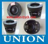 Komatsu S6d125 Piston 6151-31-2511 6152-32-2510 for Bulldozer Engine