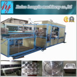 Plastic Sheet Fully Automatic Vacuum Forming Machine