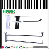 Metal Wire Mesh Display Hanging Hook