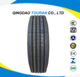 Allround Brand 315/80r22.5 Radial Steel Tyre for TBR Bus Tire Truck Tyre