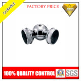 Stainless Steel Railing Accessories Adjustable Connector (JBD-A028)