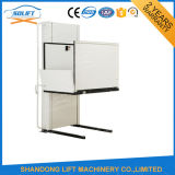 1-12m Lift Platform for Wheelchair with Ce