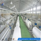 White PP Woven Fabric in Roll for Bale Packing