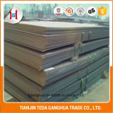 Thin Thickness X120mn12 Steel Sheet