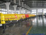 Hongda Group Trailer Concrete Pump-95m3