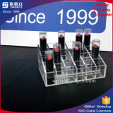 High-End Acrylic Lipstick Holder with 24 Slots