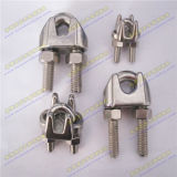 Stainless Steel Wire Rope Clips