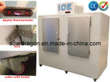 CE Approved Ice Merchandisers Storage Bin Indoor and Outdoor Use DC-1000