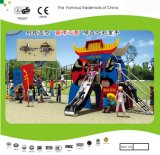 Kaiqi Colourful Cartoon Themed Children′s Slide Playground Set (KQ21047A)