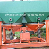 Mining Jigger for Gold Ore / Tungsten/Tin Ore