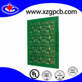 Double-Side Imersion Gold Pinted Circuit Board Battery PCB