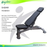 Adjustable Bench/Fid Bench/Fitness Commercial Equipment Adjustable Bench