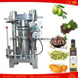 Peanut Cold Press Oil Machine Linseed Sesame Coconut Oil Expeller