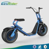 2017 New 1200watt 2 Wheel Electric Scooter Motorcycle Citycoco with Rear Light