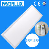Ultra Thin LED Panel Light 1200*600 60W CCT Dimmable